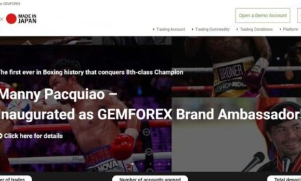 GemForex review: Scam Update