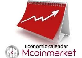 MCoinmarket Economic calendar