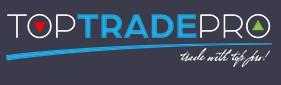 Toptradepro scammer logo