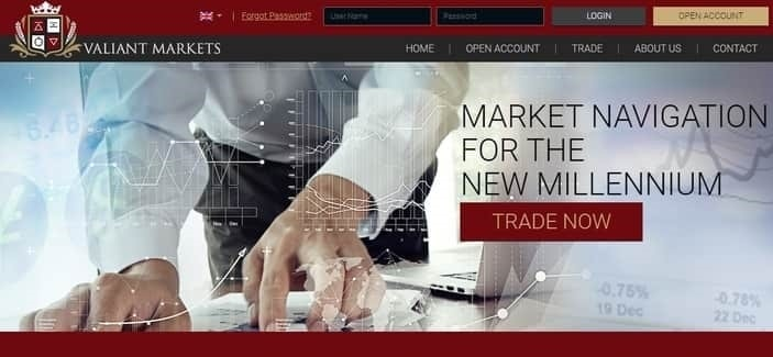 Large Forex Scams of 2020