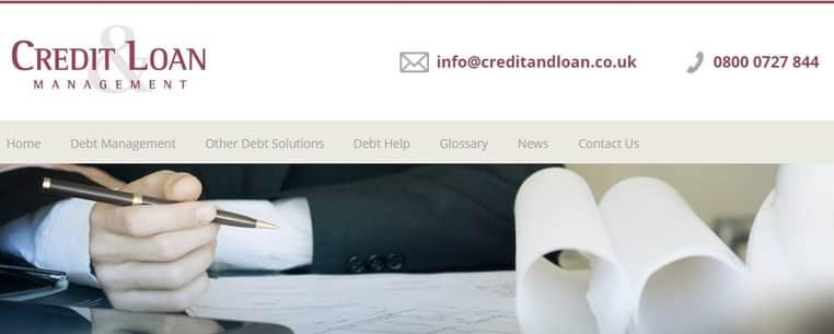 Credit Loan Management scam