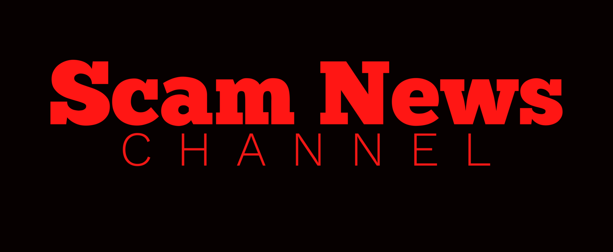 Scam News Channel