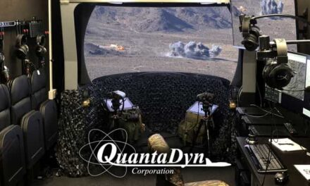QuantaDyn Corporation Scandal Enters A Guilty Plea – Justice for the American Taxpayers Obtained